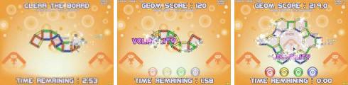 Geom v1.0