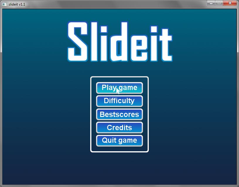 Slideit_v1.1