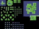 Civilization 1 tileset remake