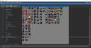 8x8 16 color pixelart rpg/adventure sprites