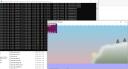 Emerald Game Engine build 1544 (2021-02-24) running