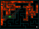 Maze Escape (sept-oct 2018 comp entry)