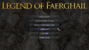 Legend of Faeghail - text bug