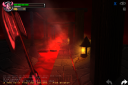 Blood Sewer lighting